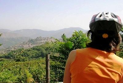Bike Tour - Alla Scoperta dell'Etna