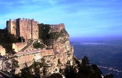 Mini Tour Sicilia Classica - partenza sabato