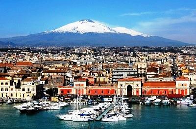 Tour Sicilian Secrets