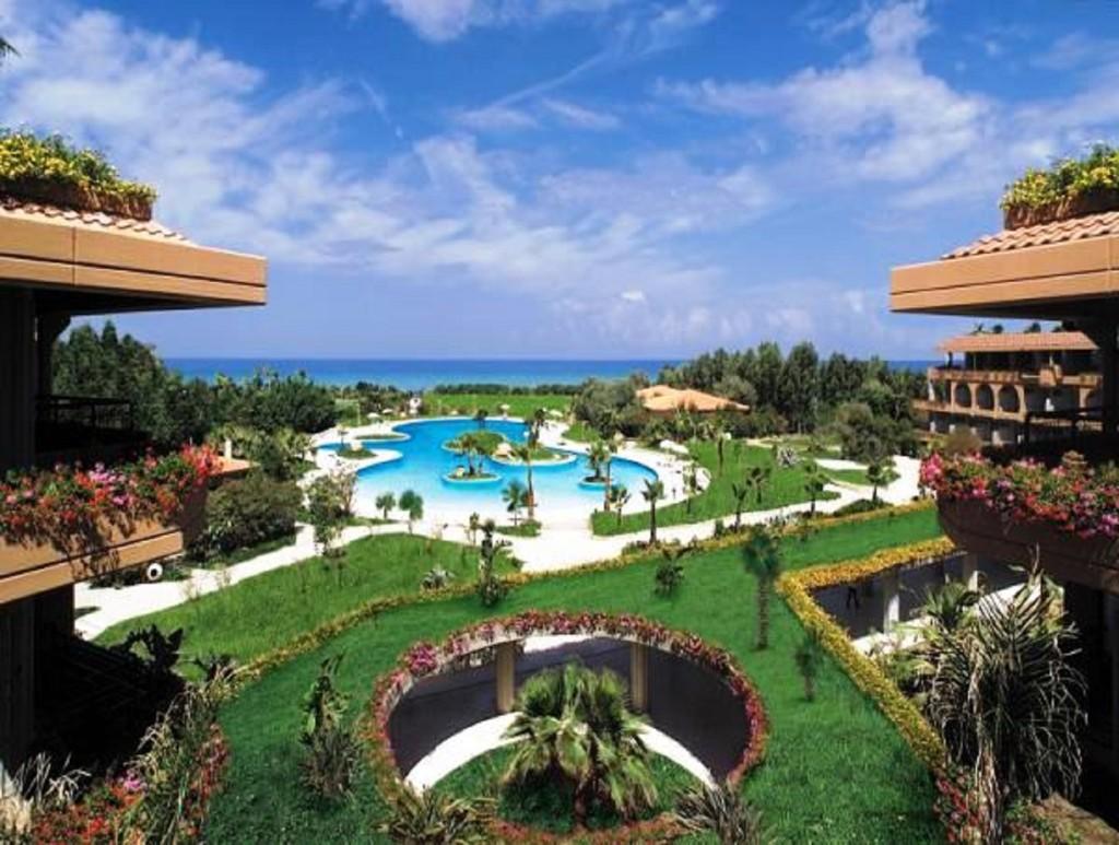 Campo Felice di Roccella - Acacia Resort