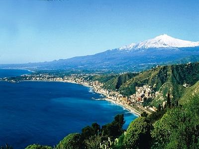 Sicilia da Scoprire in Auto