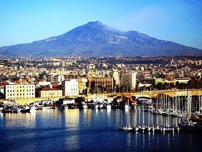 Sicilia Easy Tour