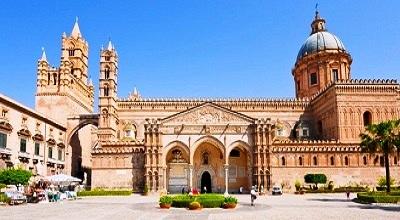 Tour Sicilia Colori