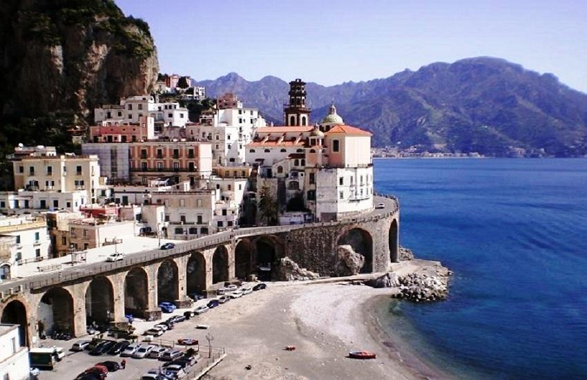 Mini Tour Campania – partenza martedì