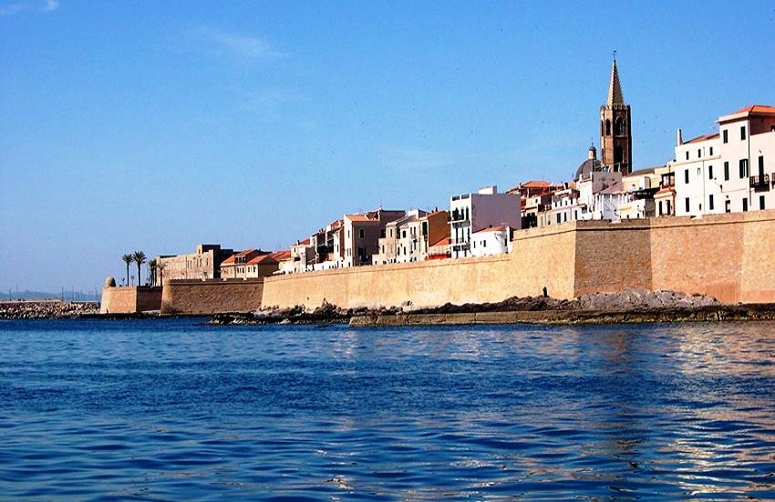Mini Tour Sardegna - partenza mercoledì