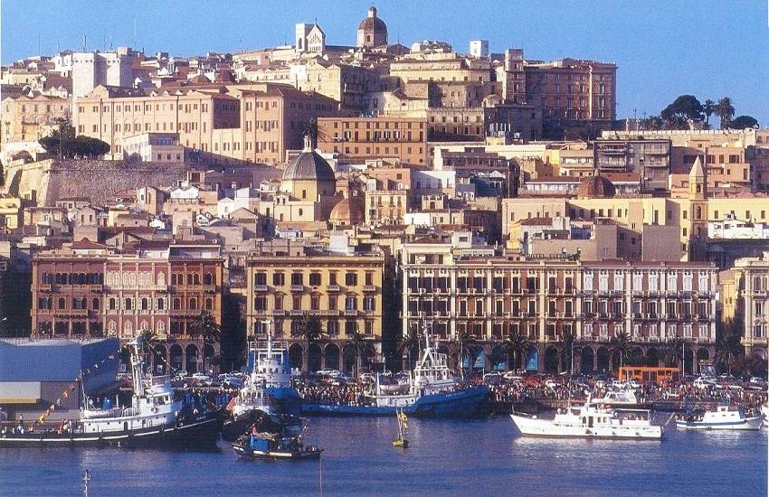 Mini Tour Sardegna - partenza sabato