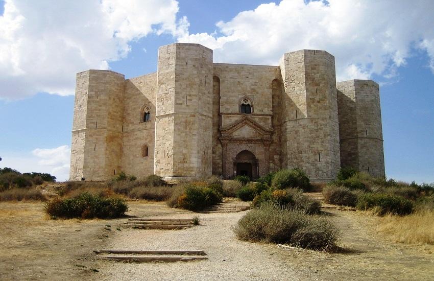 Mini Tour Puglia - partenza sabato