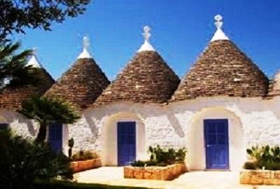 Gran Tour Puglia e Matera